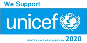 We Support UNICEF!